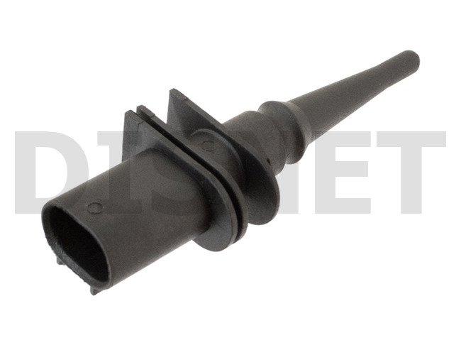 Sensor Aussentemperatur Temperaturfühler Für BMW  3er E46 E90 E91 65816905133